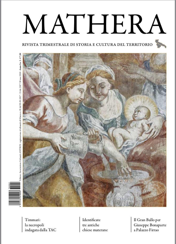 mathera rivista n° 2
