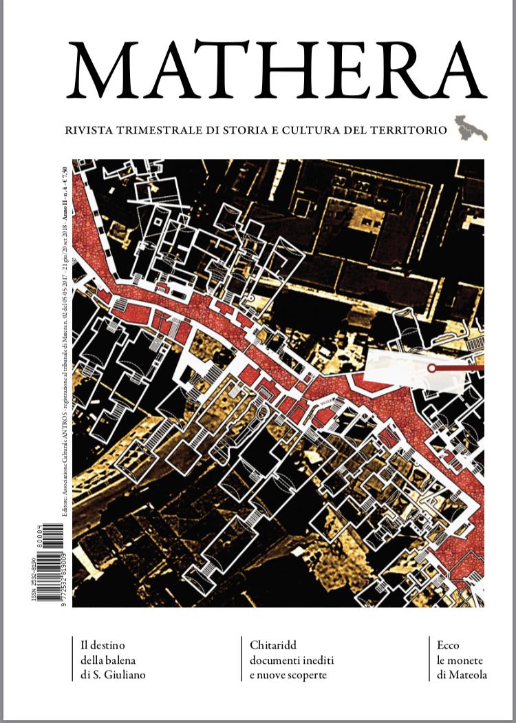 mathera rivista n° 4